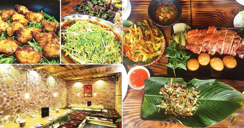 Khuyến mại tháng Tư: Các địa điểm ăn uống cực ngon tại Hà Nội với ưu đãi hấp dẫn