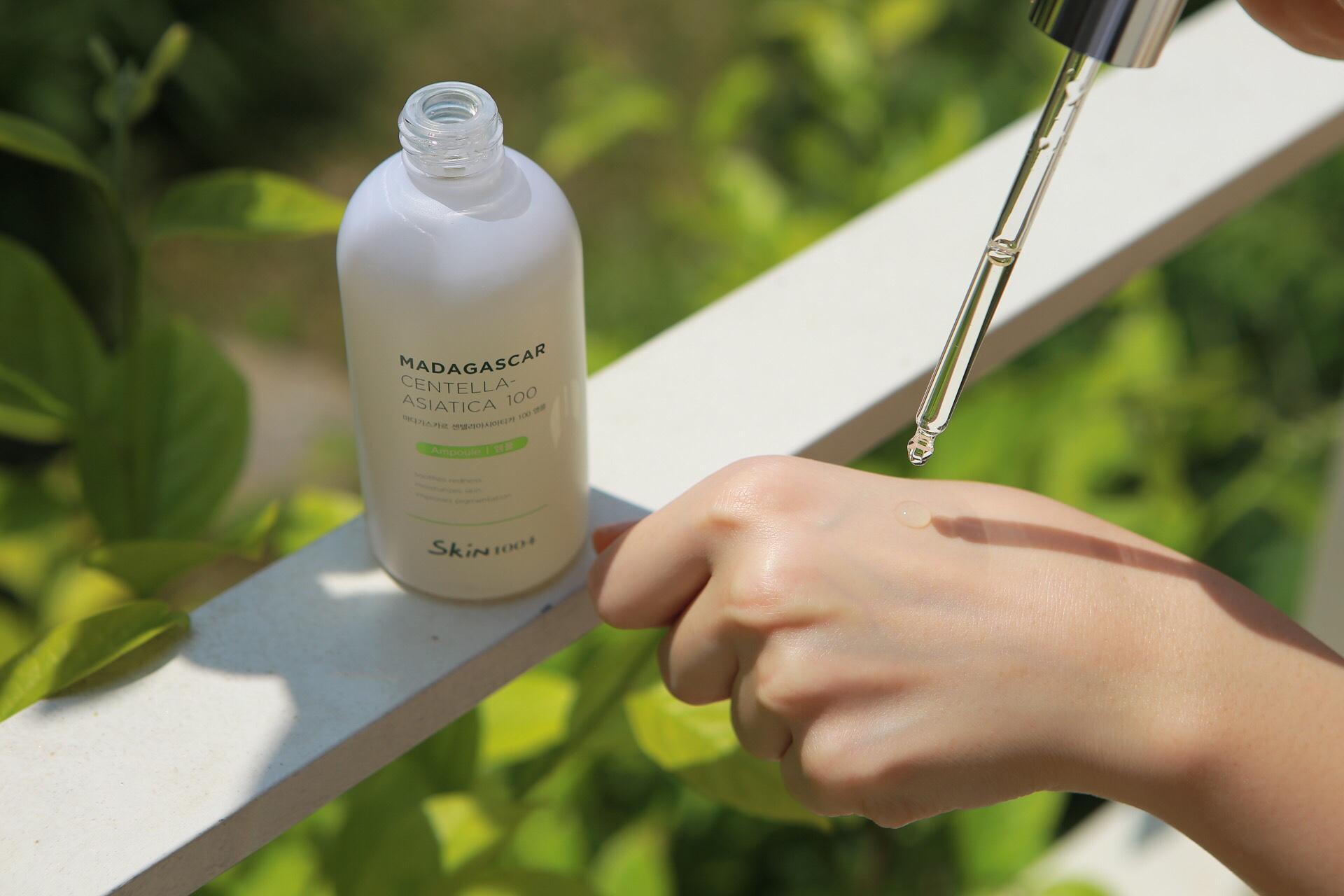 Bạn đã biết cách phân biệt Toner, Ampoule, Emulsion?