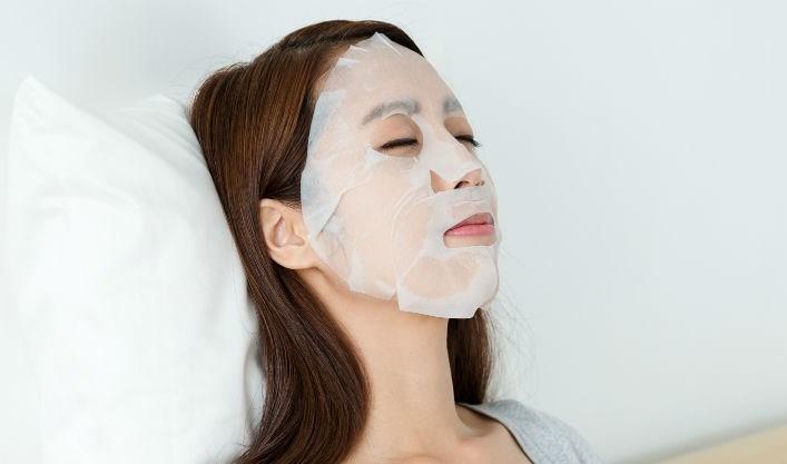 Cách chọn mặt nạ phù hợp cho từng loại da