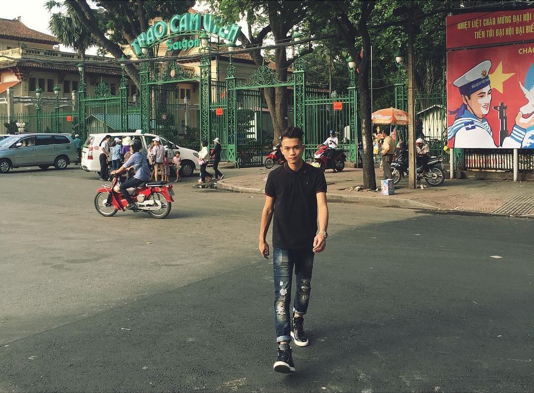 5 địa điểm check-in chất ngất ở Sài Gòn cho chuyến vi vu cuối tuần