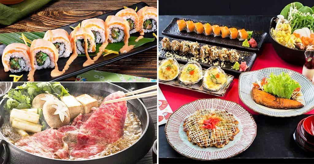 Khuyến mại hôm nay 6/4: Các địa điểm ăn uống với ưu đãi hấp dẫn tại Hà Nội