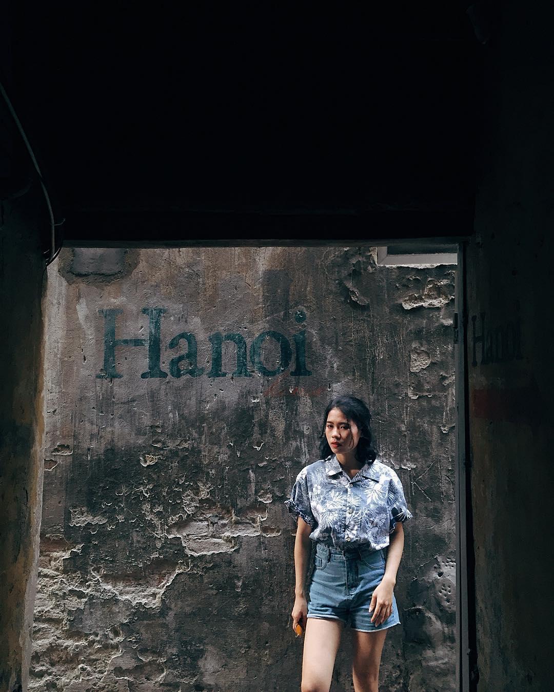4 địa điểm check-in mà chỉ cần liếc mắt cũng biết là Hà Nội