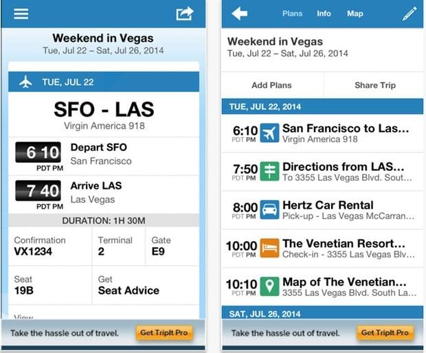 11 ứng dụng smartphone biến giấc mơ du lịch ngon-bổ-rẻ thành hiện thực