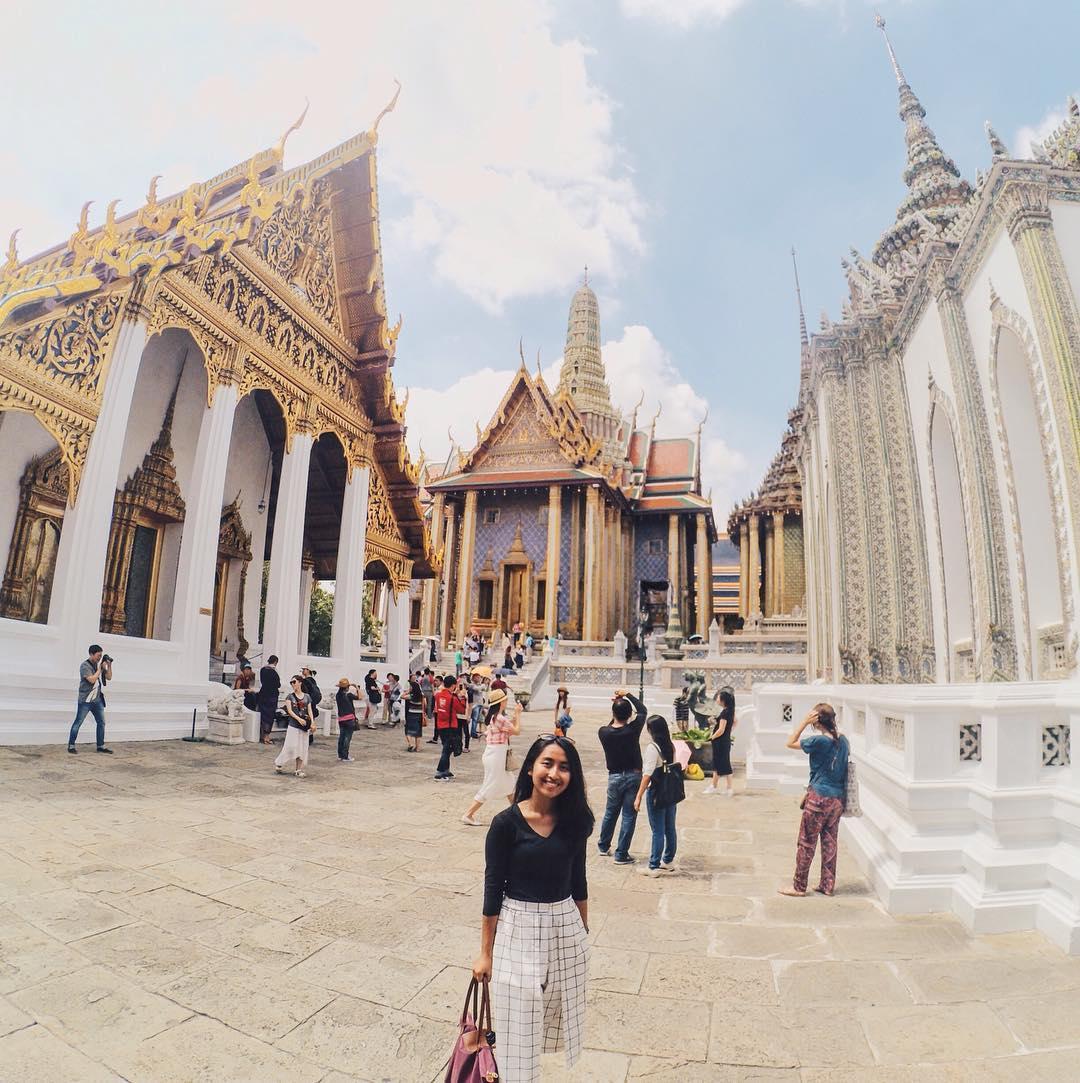 Du lịch 30/4: 10 trải nghiệm phải thử khi đến Bangkok