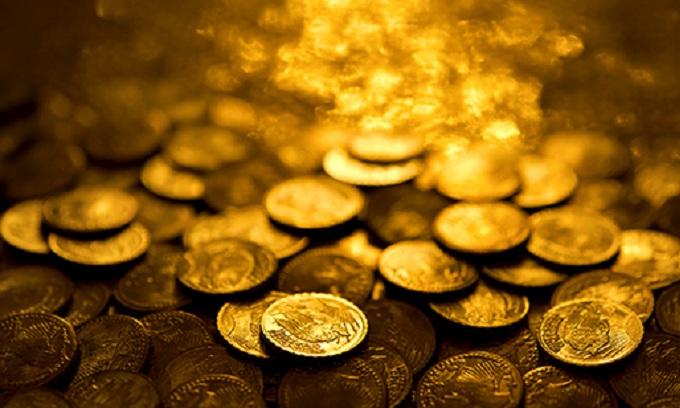 Giá vàng ngày 10/4: ổn định