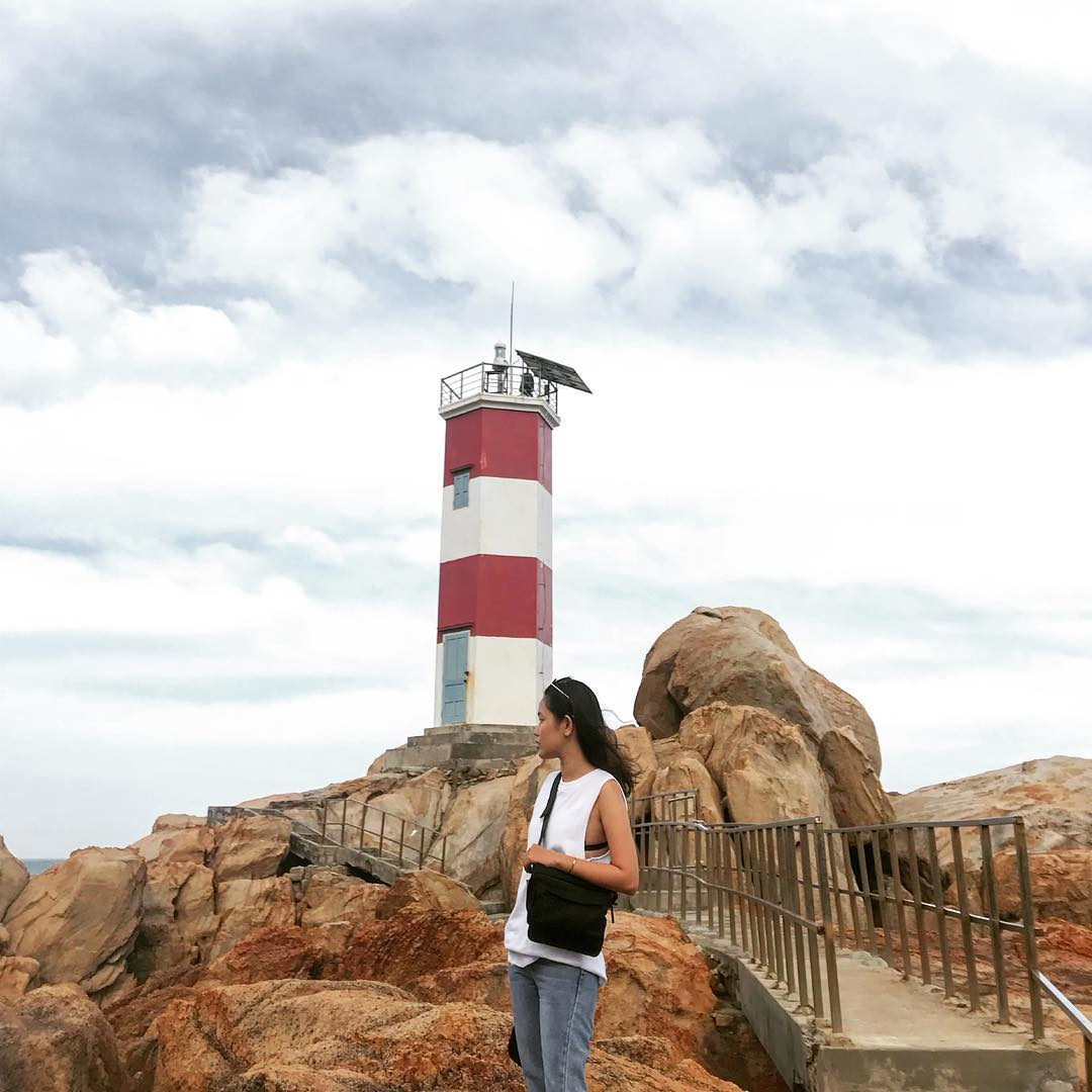 5 ngọn hải đăng được check-in nhiều nhất Việt Nam
