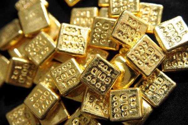 Giá vàng ngày 11/4: phục hồi ở mức cao