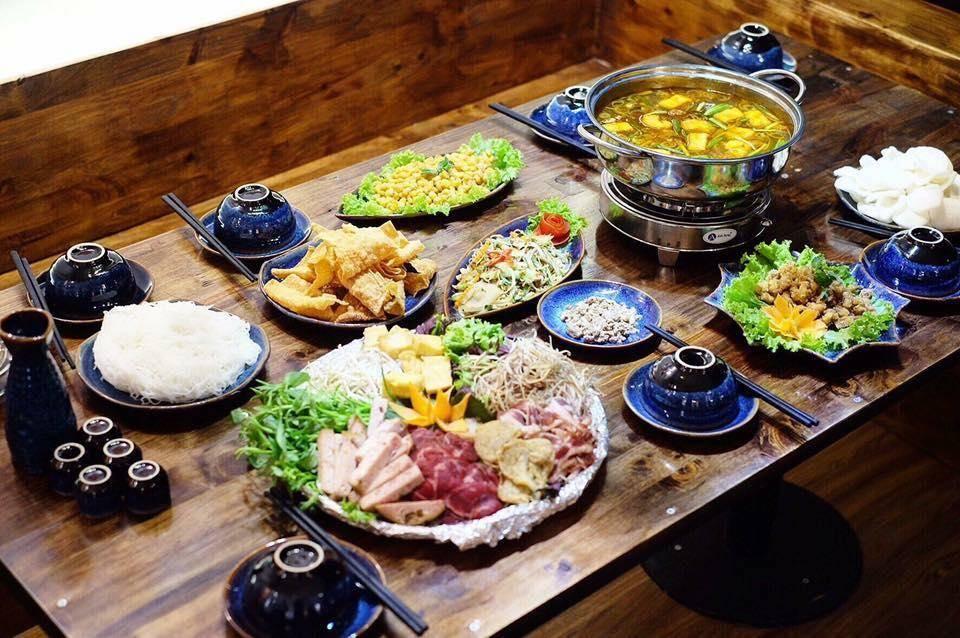 Khuyến mại hôm nay 11/4: Các địa điểm ăn uống ngon nức tiếng tại Hà Nội với ưu đãi hấp dẫn