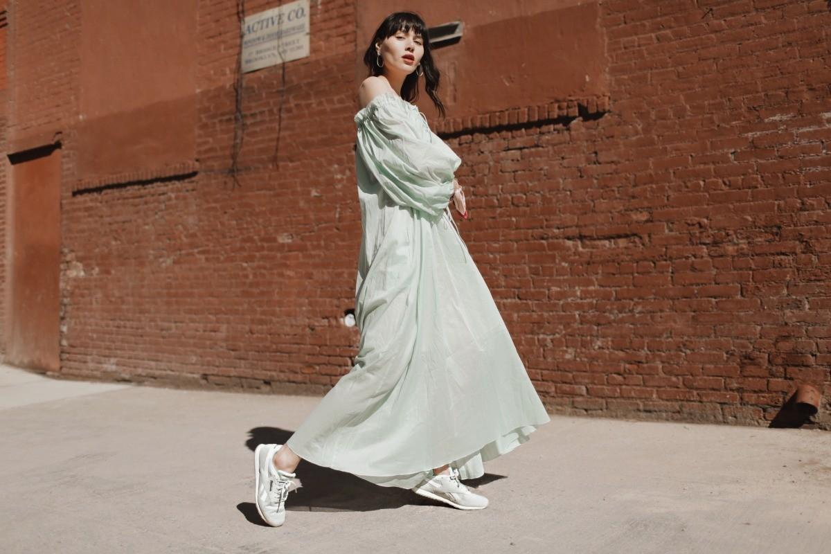 Ngắm street style phóng khoáng của blogger thế giới tuần qua