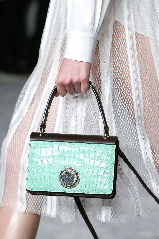 7 Xu hướng túi xách đáng chú ý nhất Xuân Hè 2018