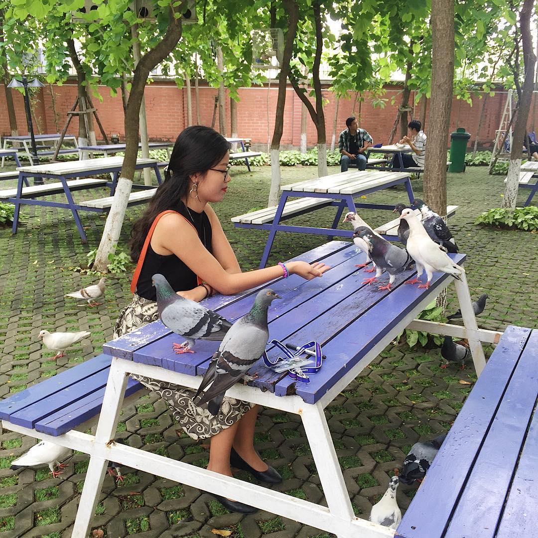 Cuối tuần ghé 4 trường đại học được check-in nhiều nhất Hà Nội