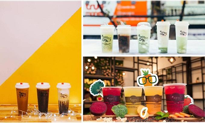 Khuyến mại 13/4: Các địa điểm thưởng thức đồ uống hấp dẫn dịp cuối tuần