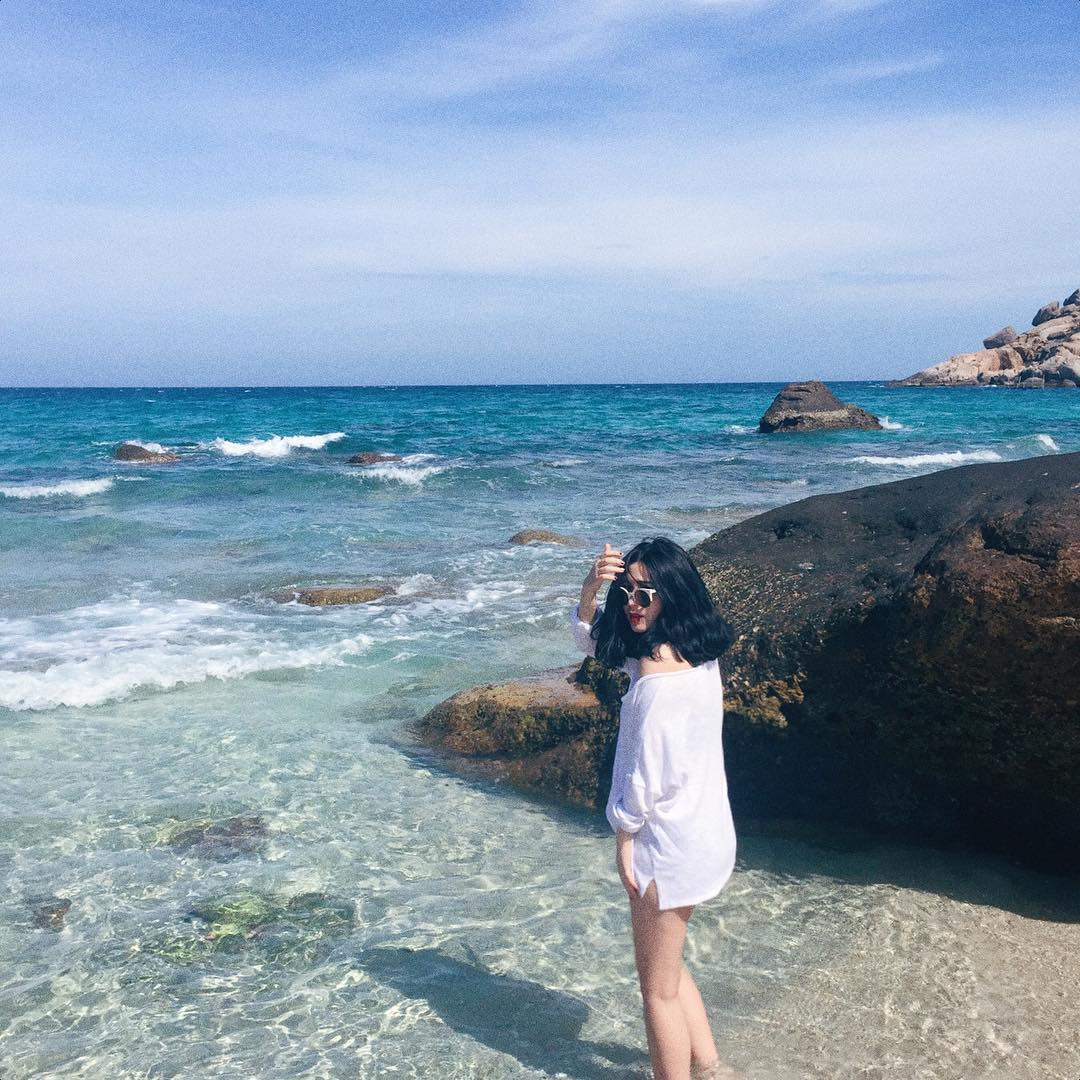 5 hòn đảo du lịch hot nhất miền Nam dịp nghỉ lễ 30/4