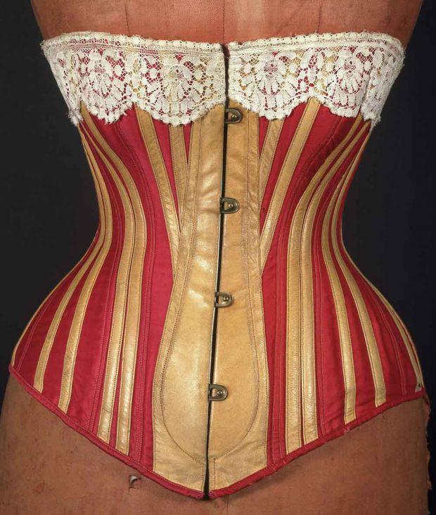 Những xu hướng thời trang kinh hoàng nhất lịch sử