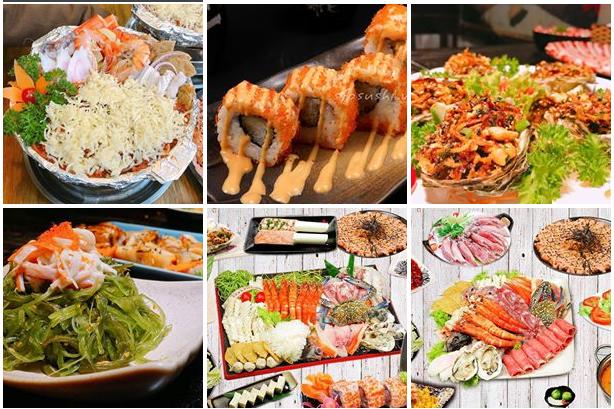 Khuyến mại tháng Tư: Các địa điểm ăn uống hấp dẫn với ưu đãi lớn