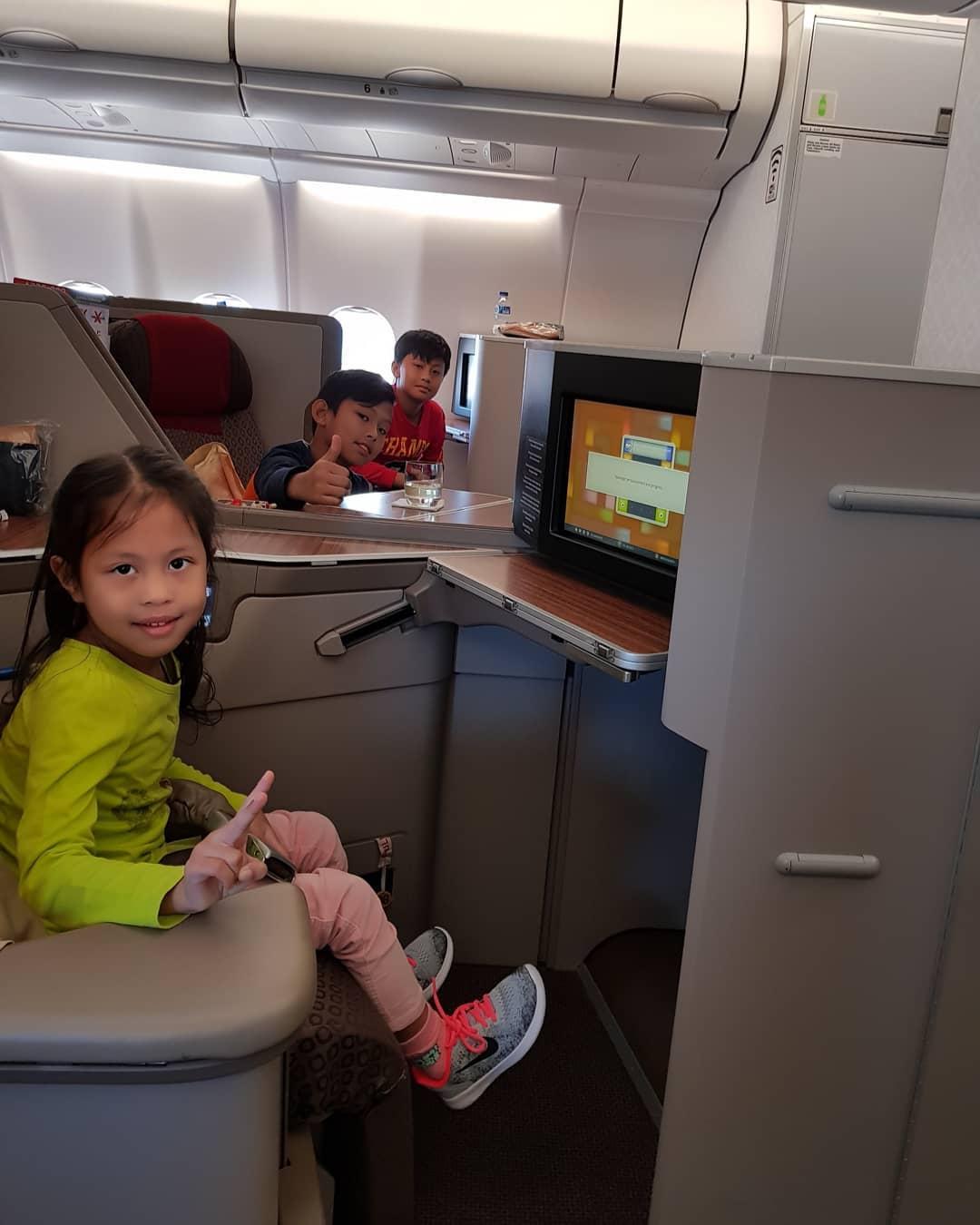 Bí kíp để có chuyến du lịch 30/4 thoải mái hơn với con nhỏ
