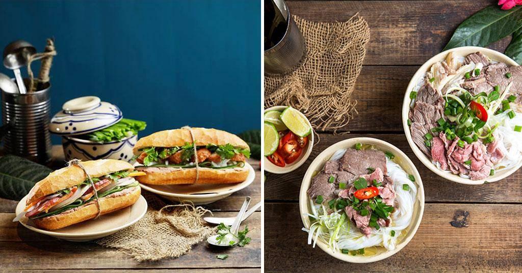 Khuyến mại hấp dẫn tháng Tư: Các địa điểm ăn uống với ưu đãi lớn
