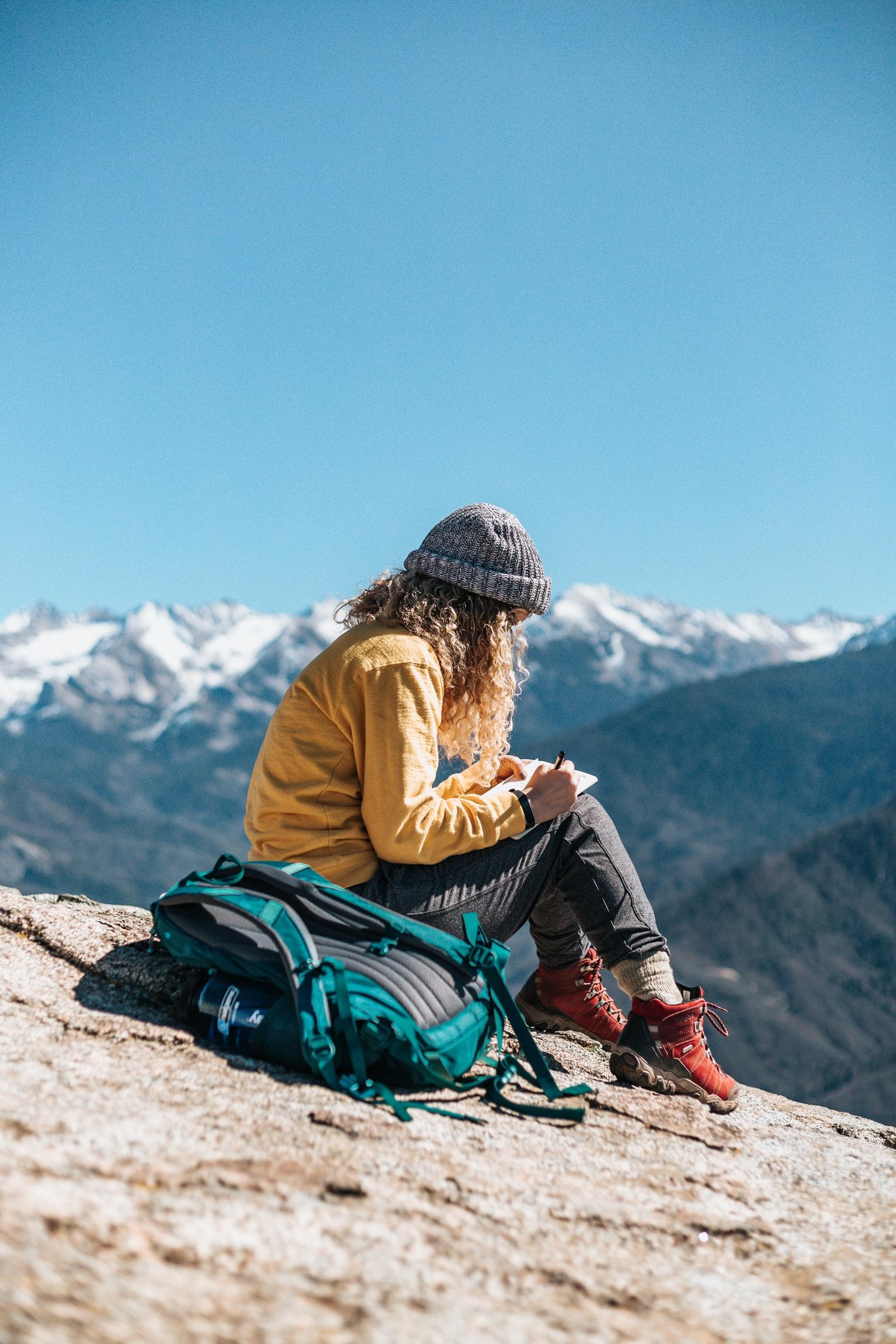 5 điều tuyệt vời từ những chuyến du lịch một mình