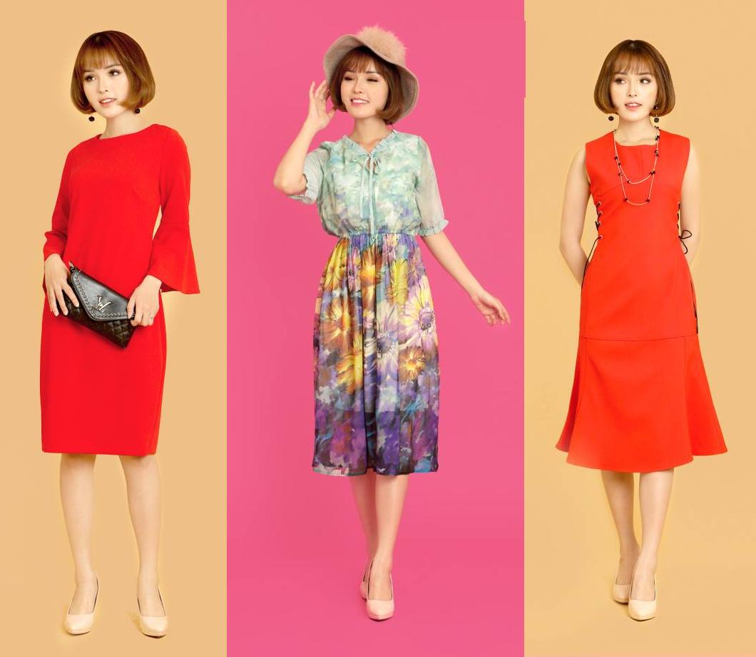 Khuyến mại hôm nay: Các địa chỉ mua sắm thời trang với ưu đãi hấp dẫn