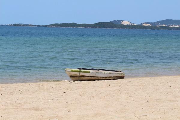 Khám phá đảo hoang vịnh Vân Phong, Khánh Hòa