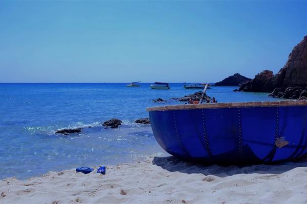 Cẩm nang 4 ngày khám phá hết cảnh đẹp và món ngon ở Quy Nhơn
