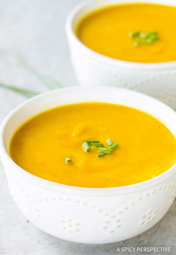 2 công thức súp giúp bạn ăn ngon mà giảm 2 - 3kg mỗi tuần
