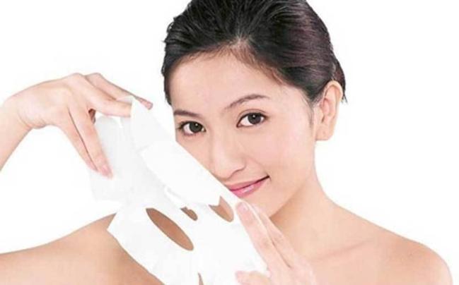 Da khô mấy cũng mềm nhờ công thức mặt nạ này