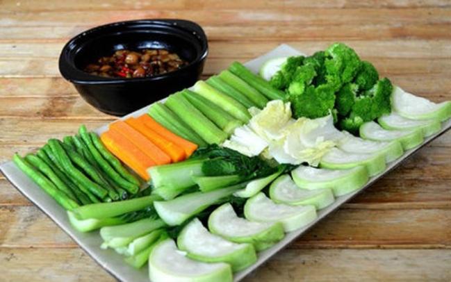 Những cách để giảm chất béo khi nấu ăn