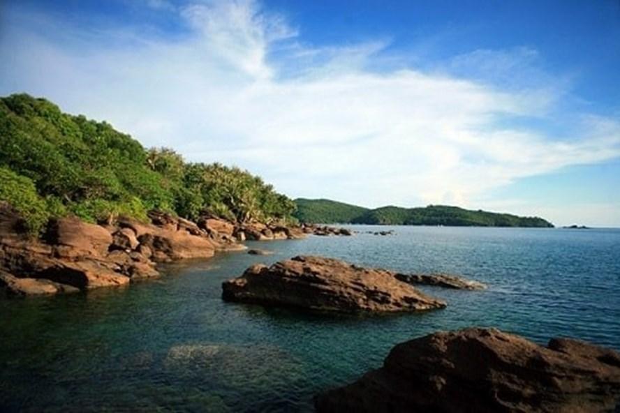 Ngắm đảo Phú Quốc lung linh qua bộ ảnh của du khách nước ngoài