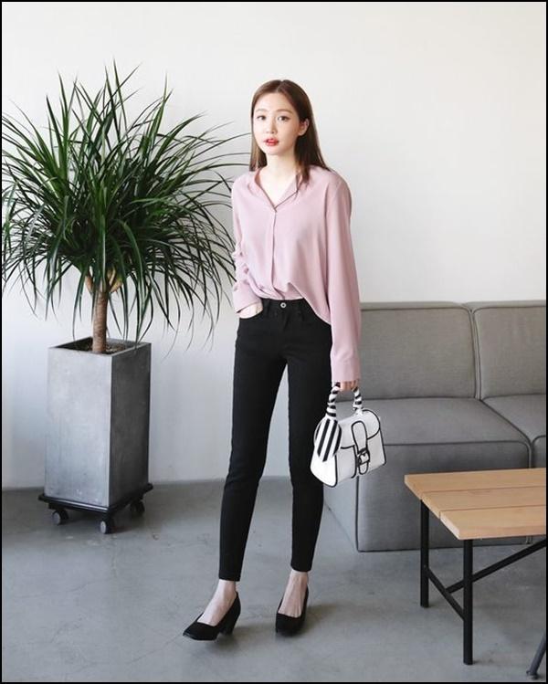 7 set đồ tới công sở đẹp và phong cách cho cô nàng 25 tuổi