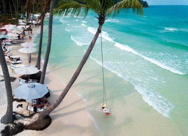 Những điểm đến du lịch hot nhất dành cho các cặp đôi