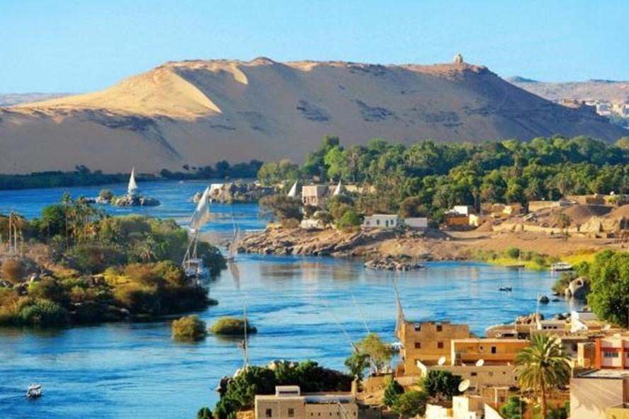 Lạc bước đến vùng đất đến Ai Cập đầy huyền bí