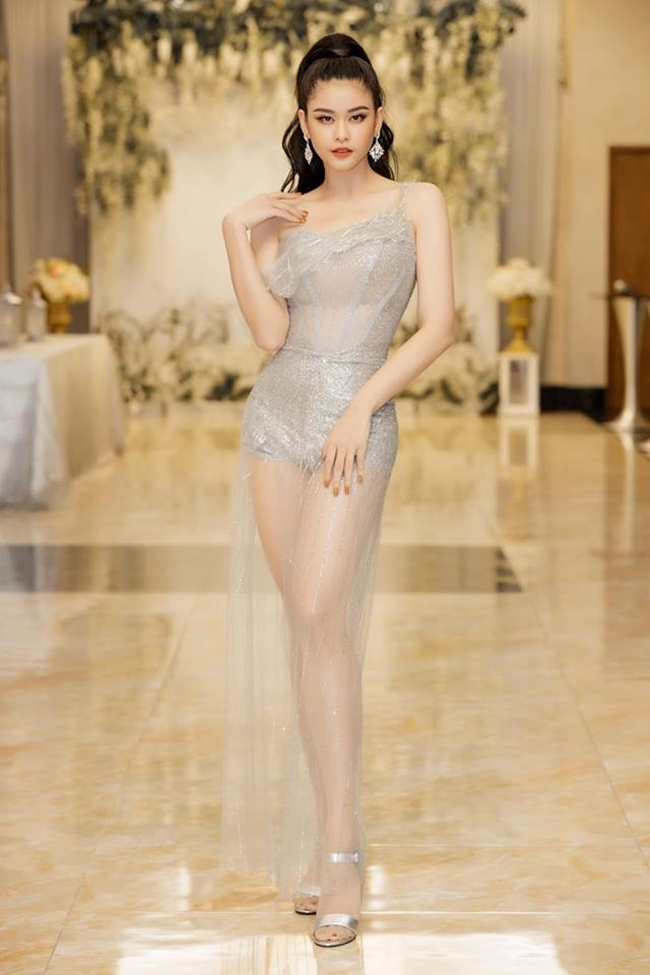 Sống chung nhà sau ly hôn, Trương Quỳnh Anh nóng bỏng thế này, Tim có xao lòng?
