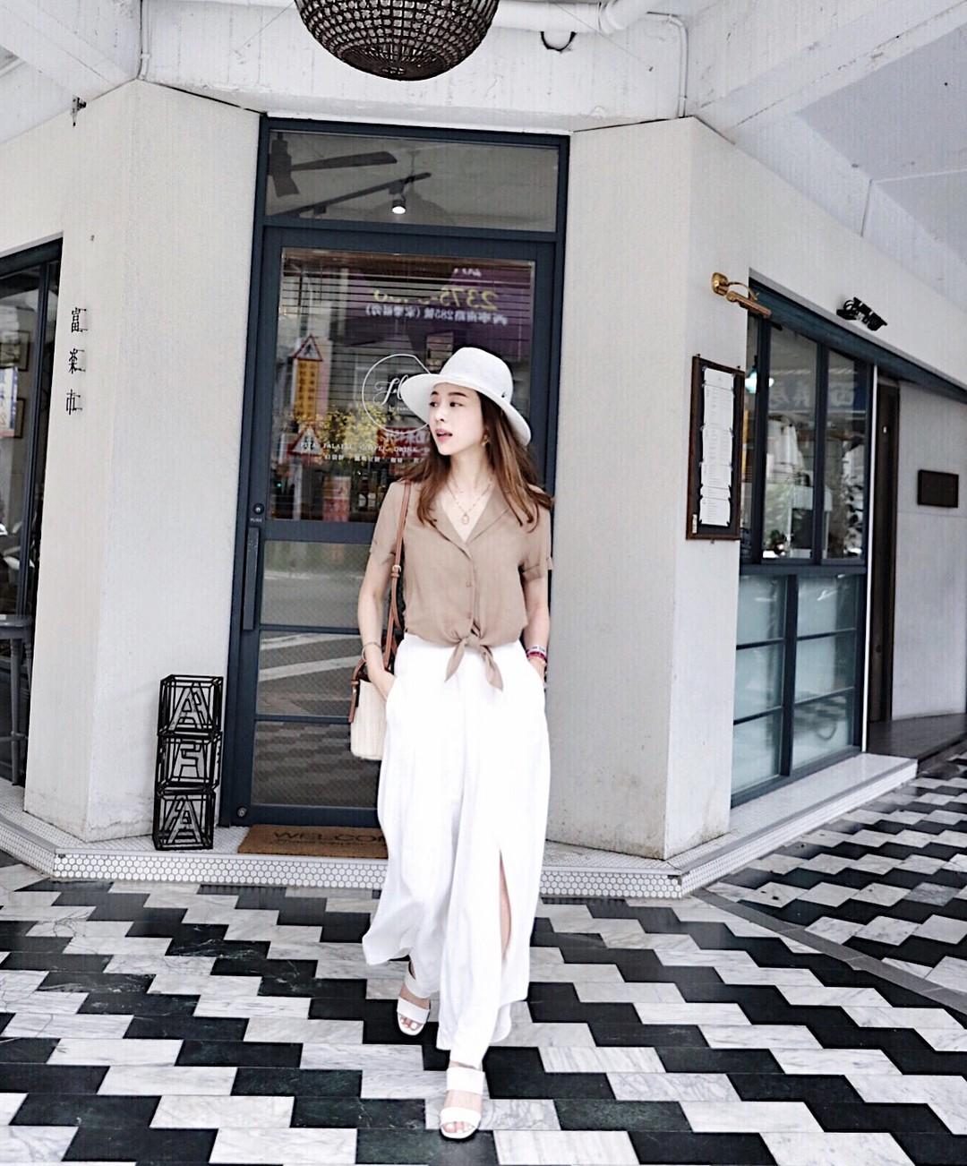 5 gợi ý trang phục này đảm bảo sẽ giúp bạn ghi điểm trong buổi hẹn hò với chàng