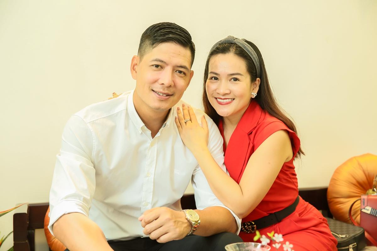 Cách đáp trả thông minh của Bình Minh trước tin đồn hôn nhân rạn nứt