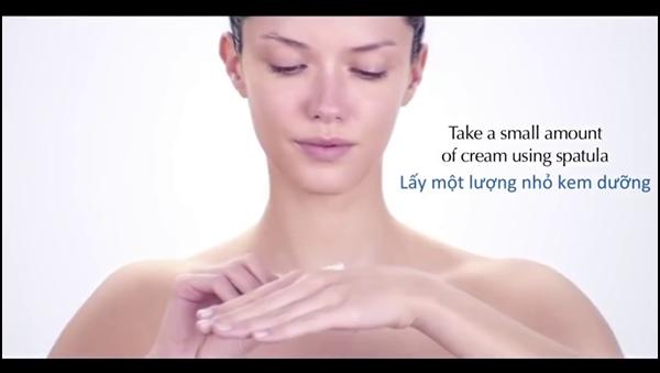 5 phút massage ngăn ngừa lão hóa cho chị em văn phòng