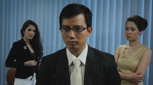 Bộ phim nào thay thế phim Quỳnh búp bê trên VTV1?