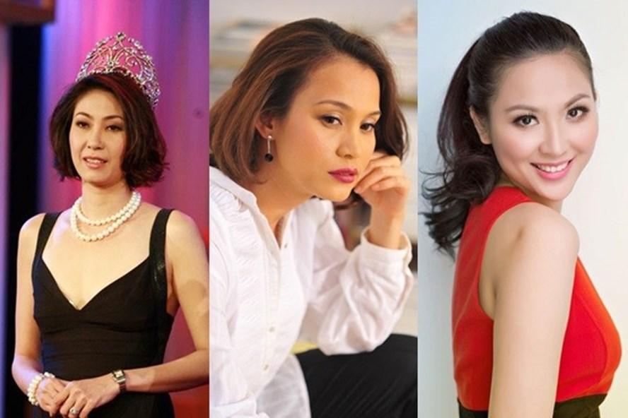 Hoa hậu Việt Nam: Vương miện và tai tiếng, mấy ai thoát phận hồng nhan?