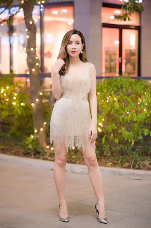 Từng bị chê thảm họa thời trang, Lưu Hương Giang lột xác ra sao?