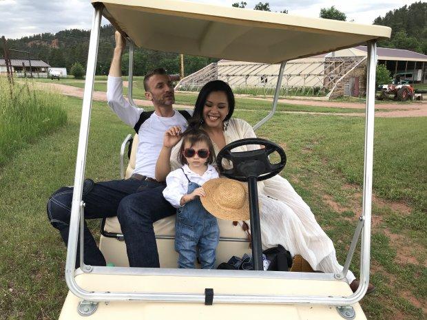 Phương Vy tiết lộ cuộc sống làm dâu ngoại quốc và chia sẻ bí quyết lấy lòng mẹ chồng