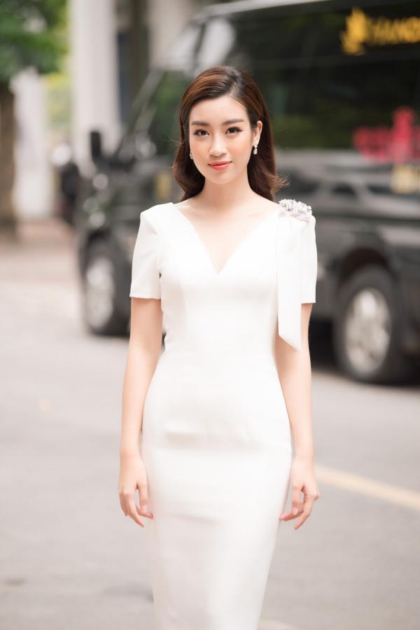 6 mỹ nhân Việt mặc đẹp nhất tuần (9/7)