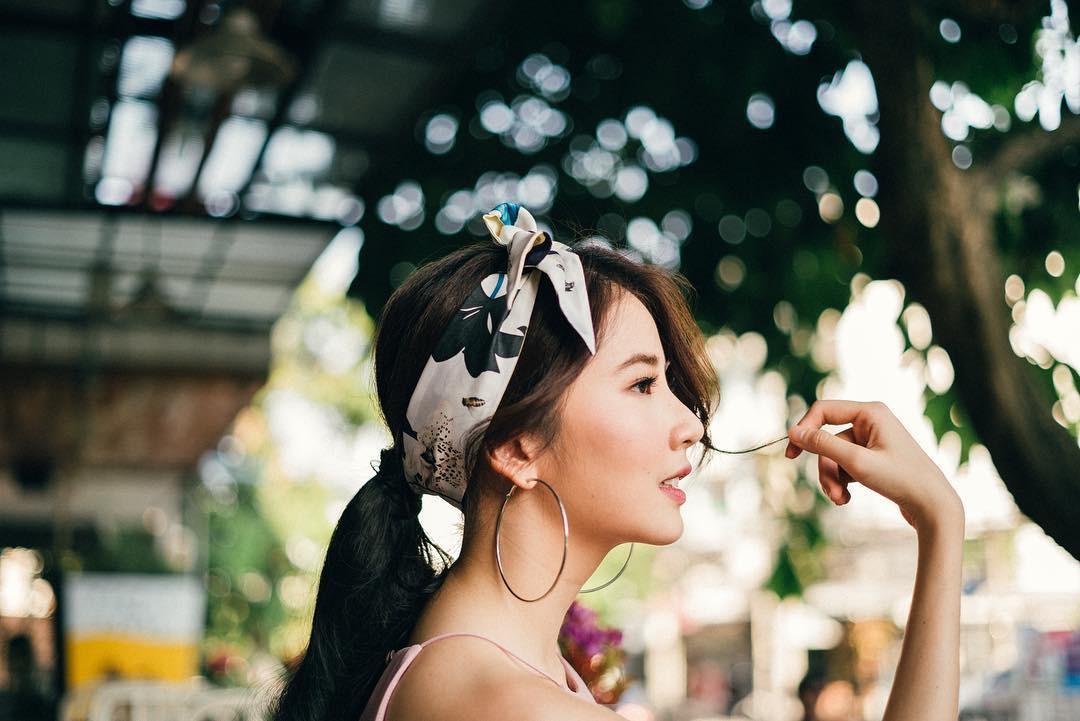 5 kiểu tóc vừa xinh vừa mát cho những cô nàng tóc dài tỏa sáng rực rỡ hơn cả nắng hè