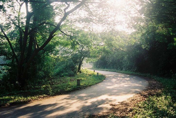 5 điểm mát xanh gần Hà Nội trốn nóng những ngày hè 40 độ C