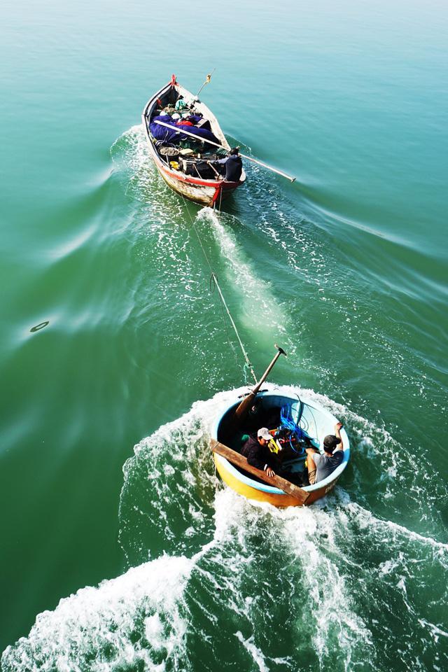 Phú Yên đẹp như tranh qua ống kính nhiếp ảnh gia