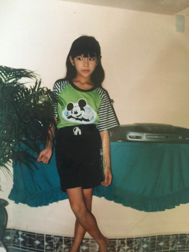 Thuý Vân từng sợ nghề người mẫu vì gặp quá nhiều lời gạ gẫm nhạy cảm