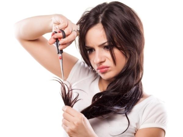 Mẹo giúp tóc dài mượt, hiệu quả tức thì