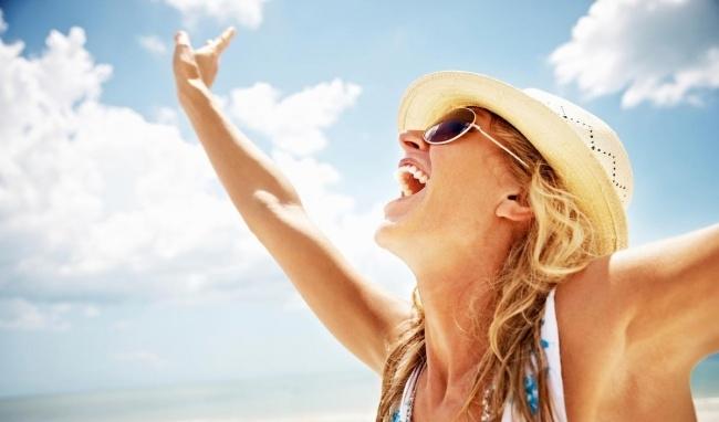 Công thức hạ nhiệt cấp tốc cho làn da mùa hè