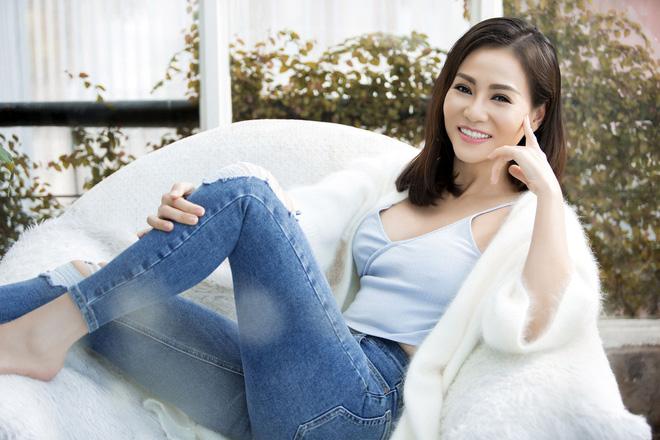 Ca sĩ Thu Minh tái xuất: Tôi tin tôi vẫn 20