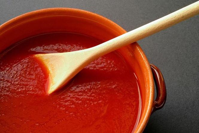 Top 3 mẹo làm đẹp bằng cà chua hiệu quả dành cho phái nữ