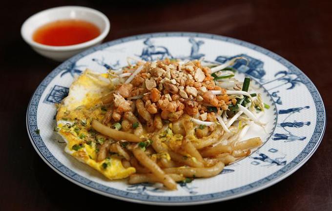 7 món ngon xoa dịu cơn đói lúc xế chiều ở Hà Tiên